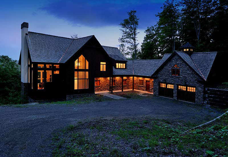 Amazing Home Builders Vermont 6 Huntington Homes Inc
